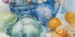 佐藤弓子のオレンジとキャベツ