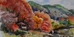 佐藤弓子の奥多摩の秋